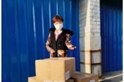疫情无情人有情~上海富申评估咨询集团 持续投身支援疫区和防控
